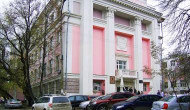 Учёный совет УГМУ поддержал план строительства вуза в Академическом