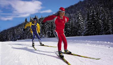 Соревнования на кубок «AkademMan» стартуют 28 января лыжной гонкой