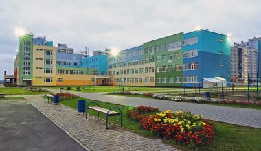 Школы района открывают приём заявлений в летние лагеря