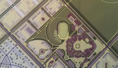 УрГАУ попросит новый участок земли для переезда в Академический