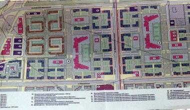 Район получит землю для 3 и 4 кварталов на льготных условиях