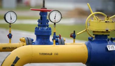 Завершено строительство второго газопровода для ТЭЦ «Академическая»