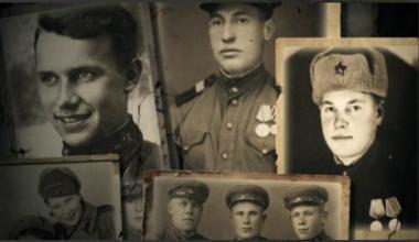 В школе № 19 увековечат семейные истории о Великой Отечественной войне