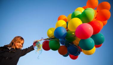 В день защиты детей в Академическом покажут спектакль и организуют шоу на открытом воздухе