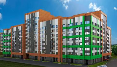 Первый дом в долёвку: «РСГ-Академическое» вывели в продажу квартиры восьмого дома нулевого квартала