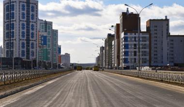 Областное правительство выделило более 250 миллионов рублей на дороги в Академическом