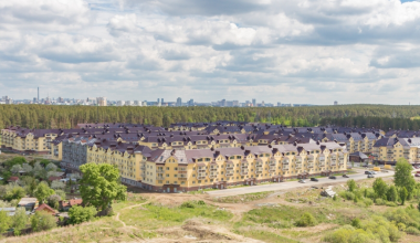 Росреестр прекратил регистрацию права собственности на квартиры в ЖСК «Западный»