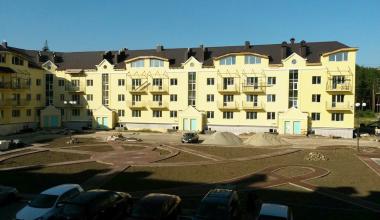 В Екатеринбурге судят подрядчиков ЖСК «Западный»