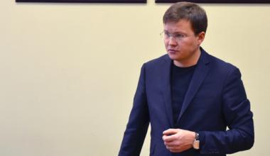 Николай Смирнягин ответил на вопросы жителей района