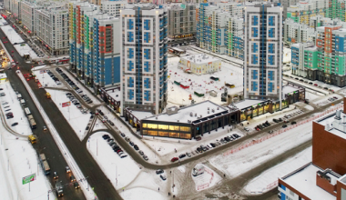 Почтовое отделение на Сахарова откроется в конце января
