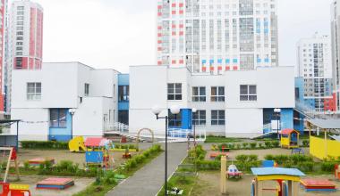 Стали доступны результаты майского распределения мест в детских садах