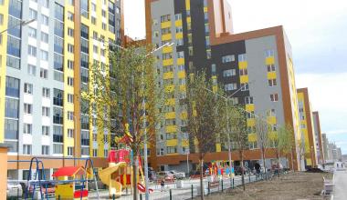 Застройщик рассказал детали проекта озеленения бульвара вдоль Преображенского парка