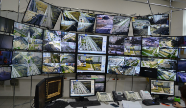 Отчёт о работе системы безопасности за июнь