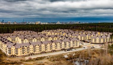 Дороже квартиры: житель ЖК «Западный» получил счёт за «коммуналку» на 5,7 миллионов рублей