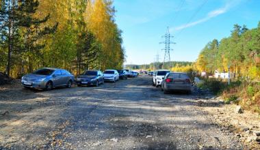 Администрация Ленинского района предписала закрыть «народную» дорогу по Вонсовского