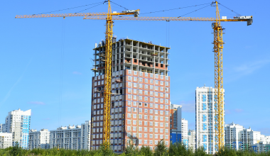 Застройщик объявил тендер на проектирование шести многоэтажных наземных паркингов в 26 квартале