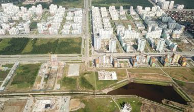 Итоги 2018 года: развитие инфраструктуры Академического района