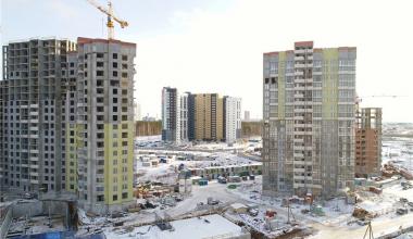 Объявлен тендер на строительство второго блока в 9 квартале