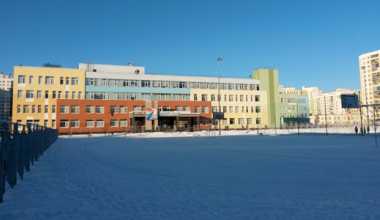 Школы Академического закрыли на карантин