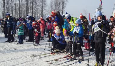«Лыжня России» в Преображенском парке — уже завтра