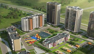 Детский сад на 300 мест на улице Тенистой построит ГК «Астра»