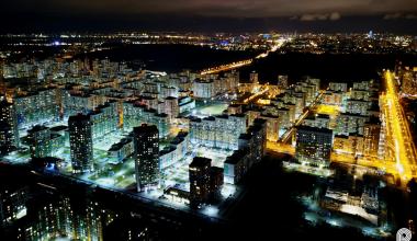 Мэр Екатеринбурга внёс на рассмотрение проект создания восьмого района