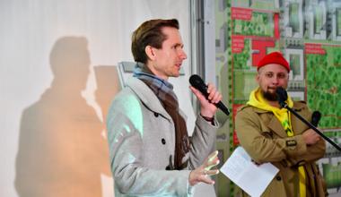 «Слишком большой парк — это не есть хорошо»: АСК встретился с защитниками в Берёзовой роще