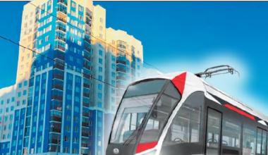 Глава Екатеринбурга назвал дату начала укладки трамвайных рельсов в Академический
