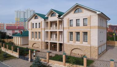 В Академическом открывается новая частная школа «Изюм»