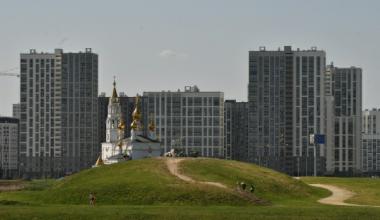 С чего начнут благоустройство Преображенского парка?