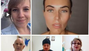 Жители Академического устроили флешмоб в соцсетях накануне выборов
