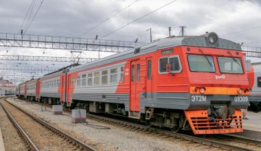 Проект наземного метро в Академическом: Глава Екатеринбурга подписал важное соглашение