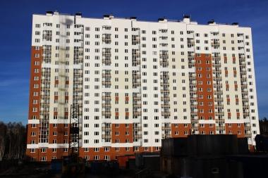 Новый адрес — Анатолия Мехренцева, 9