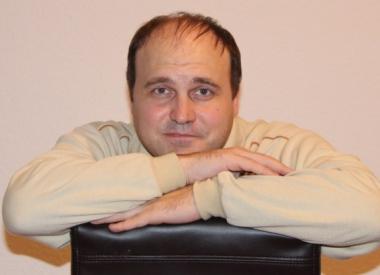 Интервью с председателем ТСЖ «РУТ4»