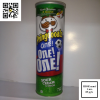 Pringles сметана-лук