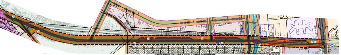 Амундсена продлят до ЕКАД: проект утвердили на публичных слушаниях