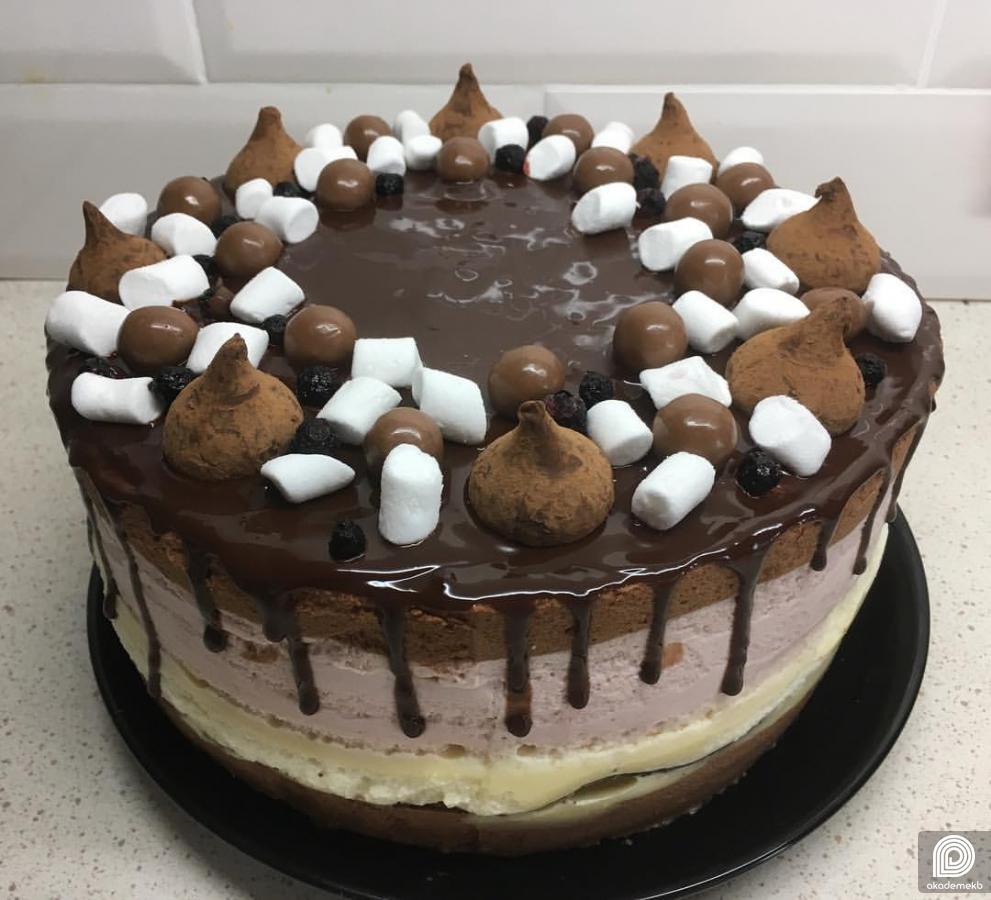 торт Дани Загрузки