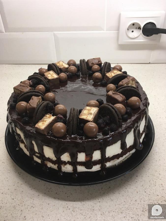 торт Диме Загрузки