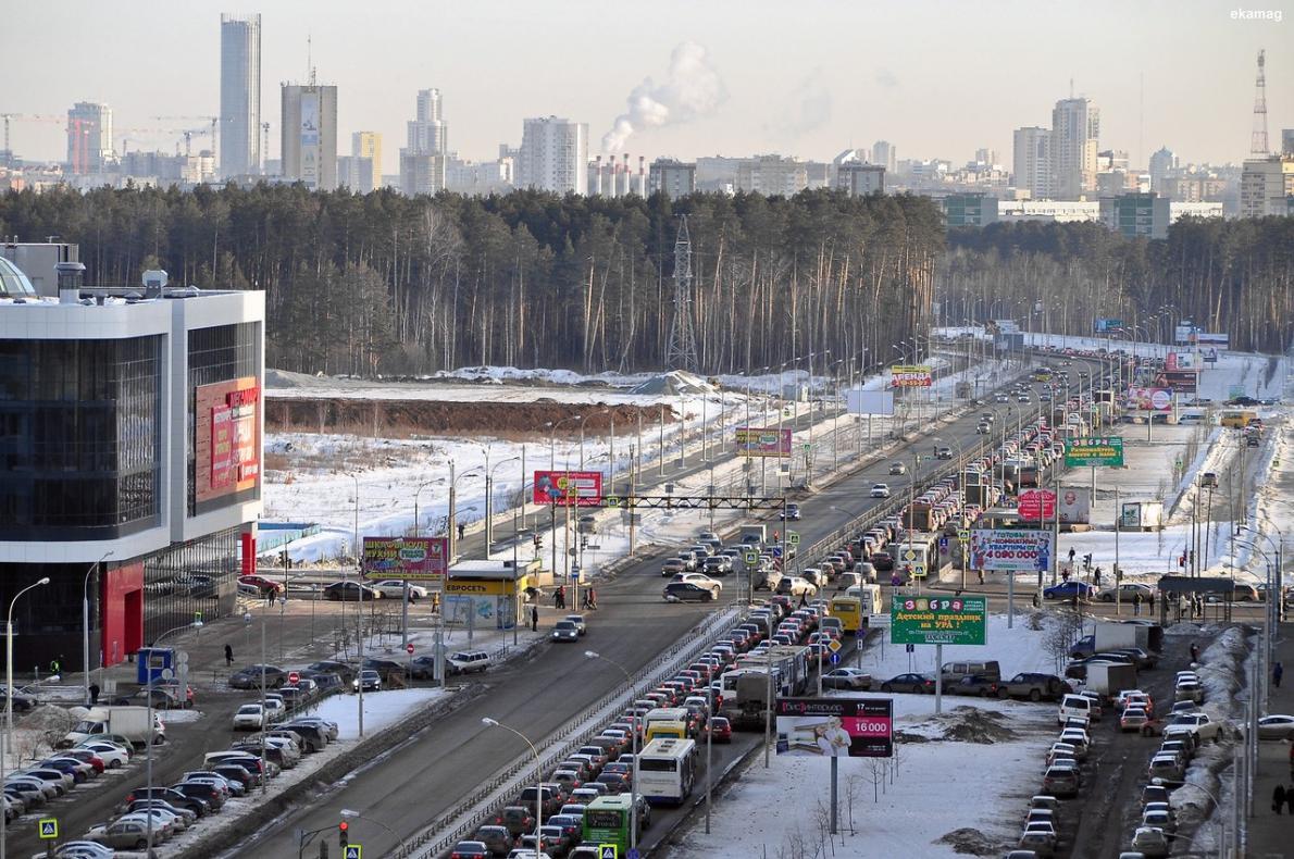Мэрия, АО «РСГ-Академическое» и АО «КРСУ» улучшат транспортную доступность района