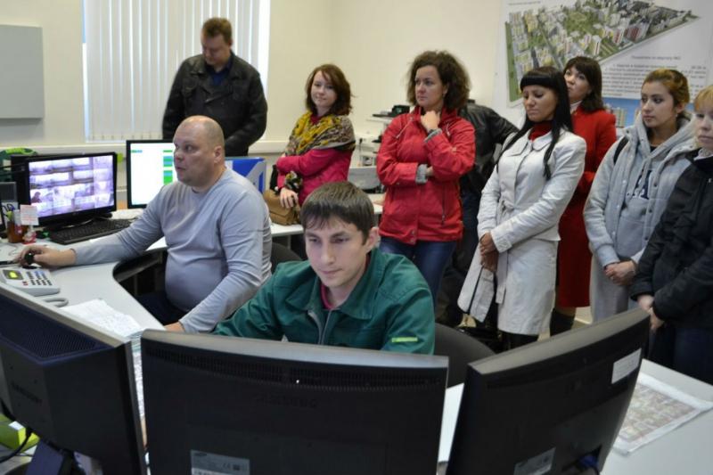 Николай Смирнягин ответил на вопросы жителей