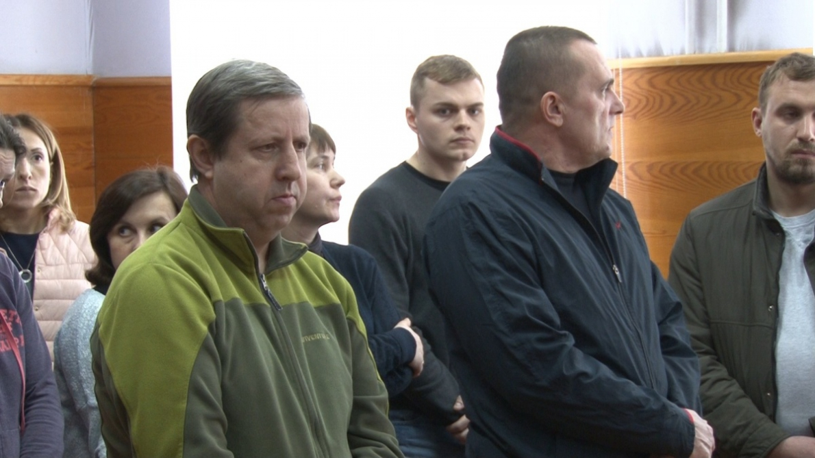 Строители ЖСК «Западный-1» признаны виновными в мошенничестве в особо крупном размере
