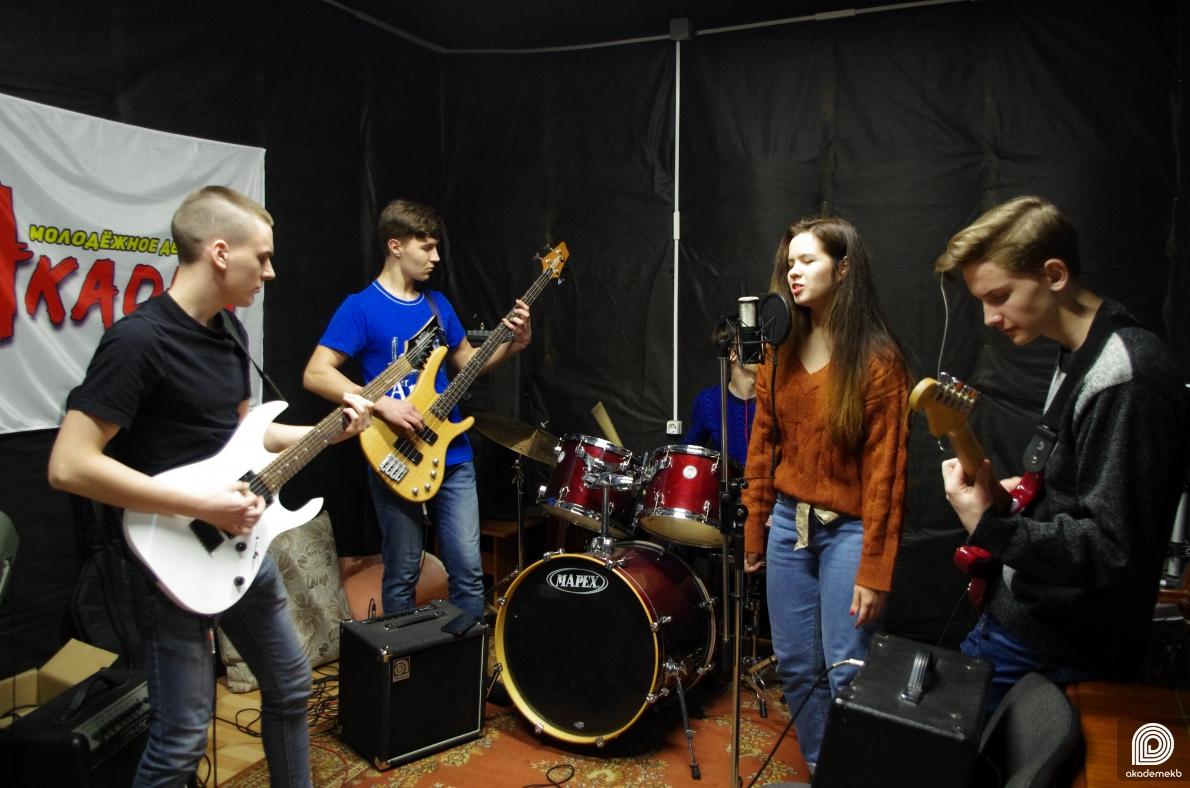 Спой, светик, не стыдись: в Академическом ищут музыкально одарённую молодёжь
