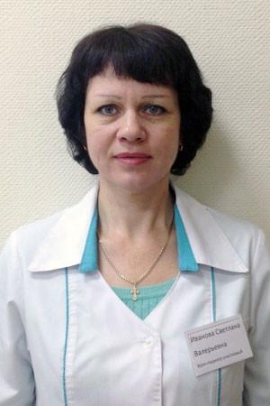 Три врача из поликлиники района борятся за звание «Любимого педиатра Екатеринбурга»