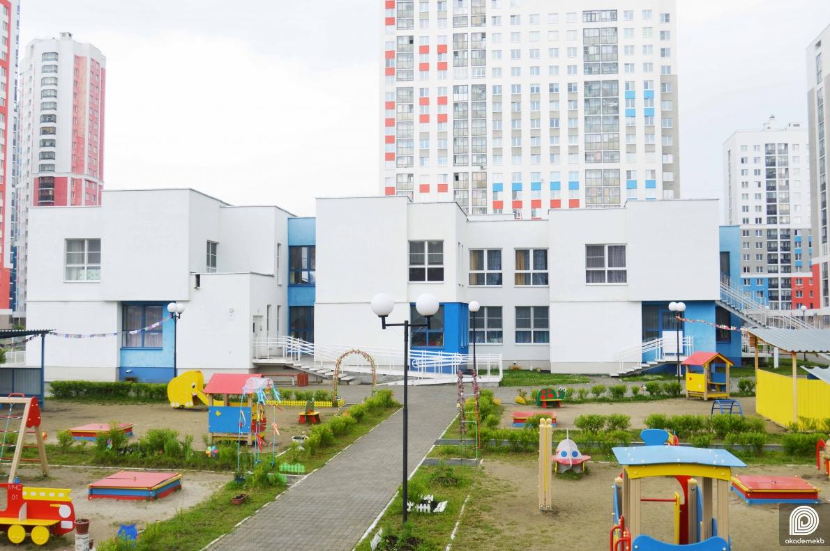 Путёвки в детские сады