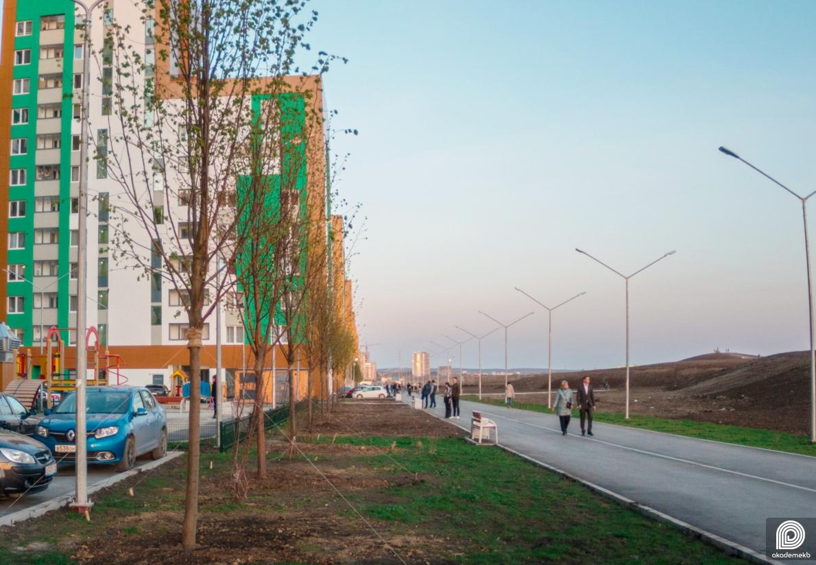 Объявлен тендер на благоустройство территории Преображенского парка