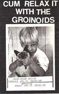 groinoids Загрузки