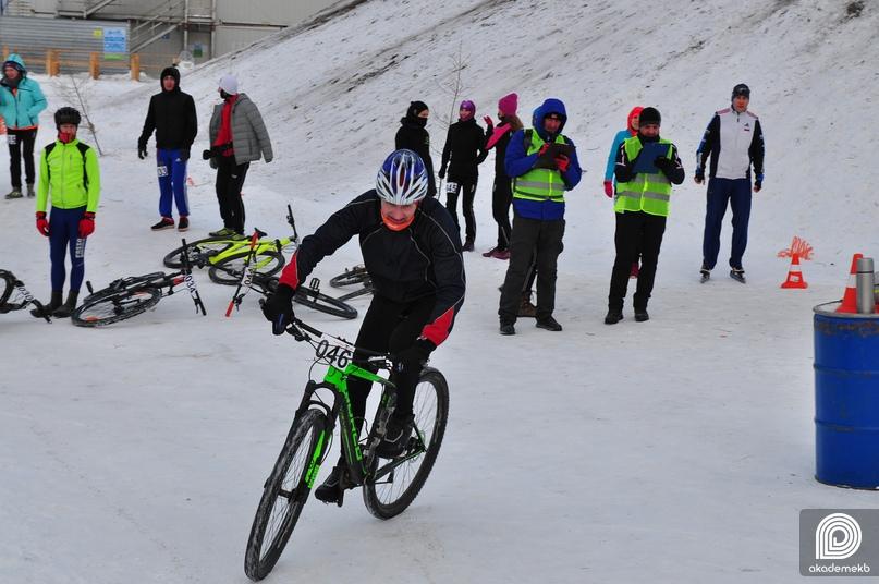6 января в Преображенском парке состоялась зимняя комбинированная эстафета