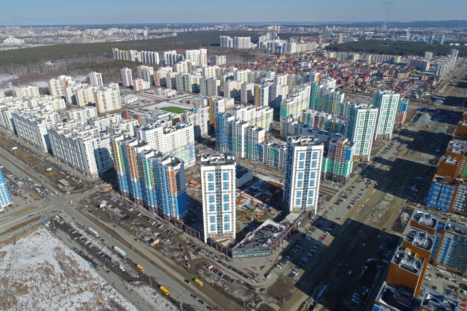 Депутаты отказались включать Академический в Ленинский район