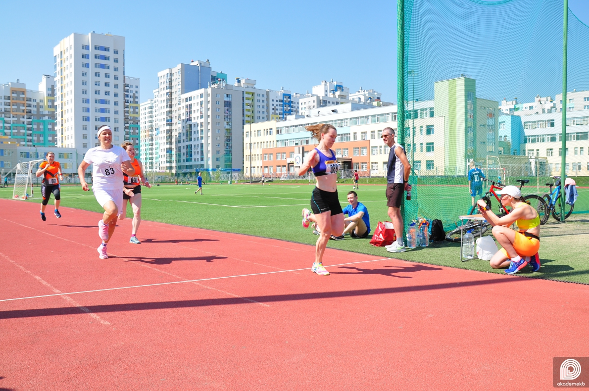 На экваторе третьего сезона «AkademMan» установили рекорд по количеству участников