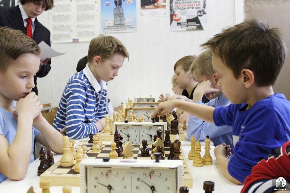 В школе №16 пройдёт шахматный турнир ко Дню защитника Отечества